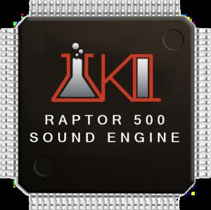 Keatten Labs Raptor Sound Engine